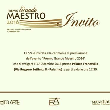 Premio GM Invito