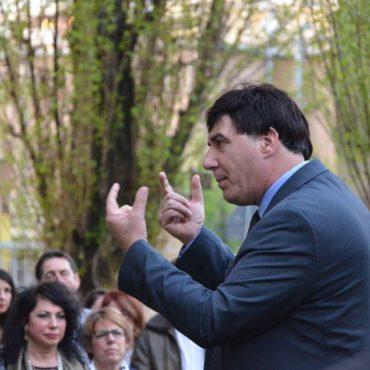 MAG Prof. Giorgio Grasso