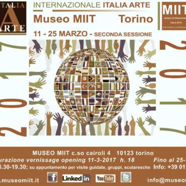 Internazionale Italia Arte