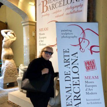 Biennale Barcellona