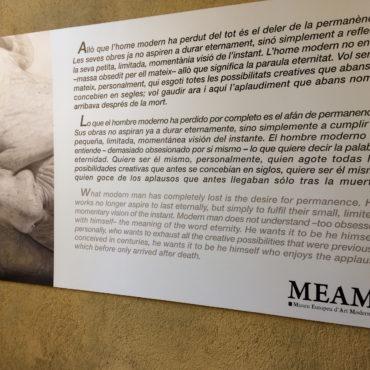 MEAM Barcelona