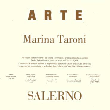 Arte Salerno