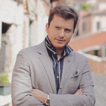 Daniele Radini Tedeschi