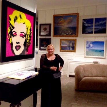 Mazzoleni Art Gallery Sardegna