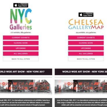 World Wide Art Show N.Y.