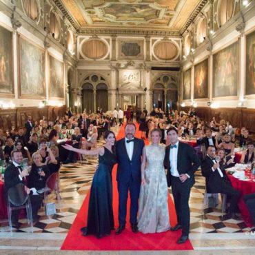 Cena di Gala Mazzoleni