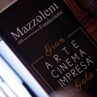 Gran Gala Fondazione Mazzoleni
