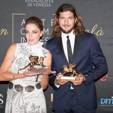 Premio Claudia Gerini