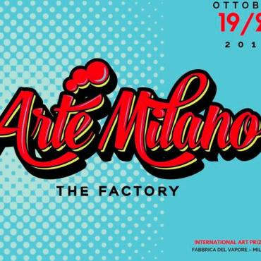 Arte Milano - The Factory