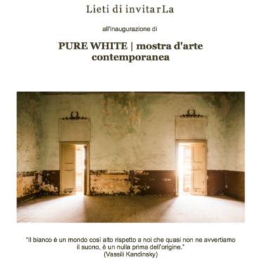 Invito Pure White