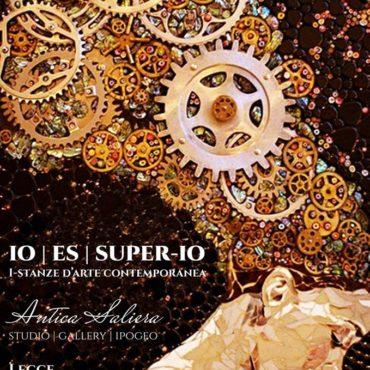 locandina Io | Es | Super-Io